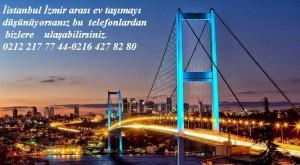 istanbul izmir nakliyat firmaları